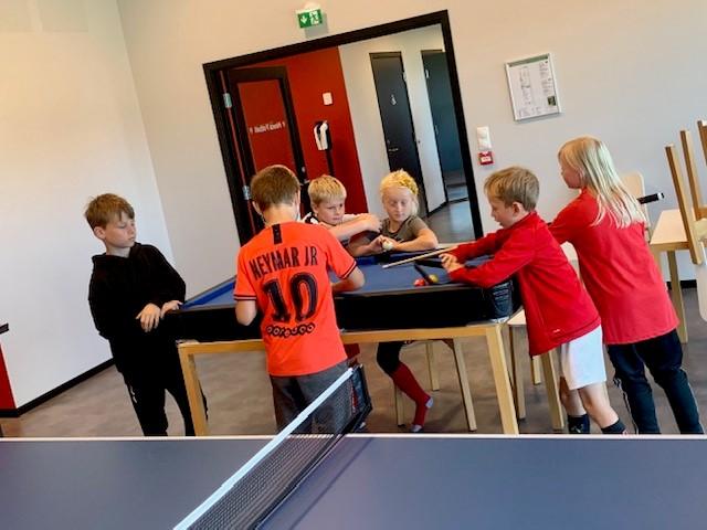 Barnas sommer 2021 – Gratis Fotballskole